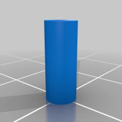 Core_Holder_28_Gage_v5.png Télécharger fichier STL Alien Coil Maker 28Gage Core Holder • Design pour imprimante 3D, ehabahmed