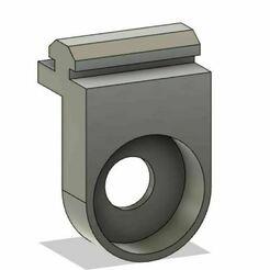 Capture1.JPG Télécharger fichier STL Guide de l'axe Z (Ender 3) • Design pour impression 3D, ehabahmed