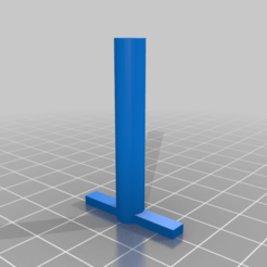 stringmaker_Drive_Axel_Long.png Download free STL file Printable YoYo Stringmaker - Four Line • 3D printing object, thebelin