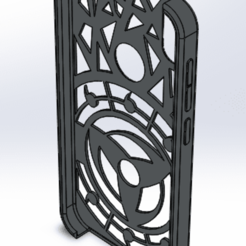 11.png Télécharger fichier STL MOTOROLA ONE CUSTOM PROTECTOR • Objet pour impression 3D, Frannk_Designs
