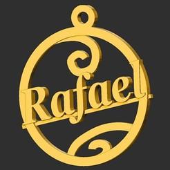 Rafael.jpg Télécharger fichier STL Raphael • Objet pour imprimante 3D, merry3d