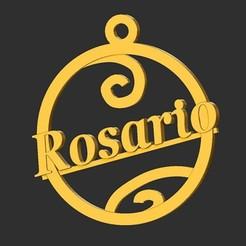 Rosario.jpg Download STL file Rosario • 3D print object, merry3d