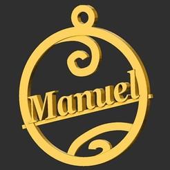 Manuel.jpg Télécharger fichier STL Manuel • Modèle imprimable en 3D, merry3d