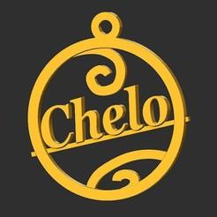 Chelo.jpg Télécharger fichier STL Chelo • Plan à imprimer en 3D, merry3d