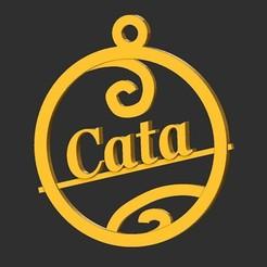 Cata.jpg Télécharger fichier STL Dégustation • Objet imprimable en 3D, merry3d