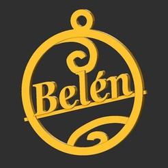 Belen.jpg Télécharger fichier STL Bethléem • Objet pour imprimante 3D, merry3d