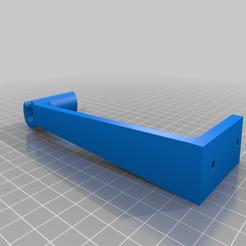 Extruder_cable_guide_-_remix_v1.png Télécharger fichier STL gratuit Guide pour câble d'extrudeuse - BMG • Plan à imprimer en 3D, jeremv
