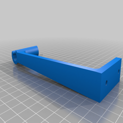 Extruder_cable_guide_-_remix_v1.png Download free STL file Extruder cable guide - BMG • 3D printing design, jeremv