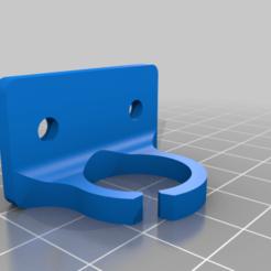 Filament_guide_v2.png Download free STL file Simple filament guide • 3D printer object, jeremv