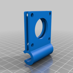 CR10_cable_support.png Download free STL file Extruder cable holder • 3D printer object, jeremv