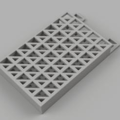 2.png Télécharger fichier STL gratuit Boîte à outils [slim] • Plan à imprimer en 3D, koz_Designs