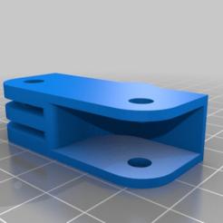 8b4f24d0b8a47b088fce521f5b1b84ce.png Télécharger fichier STL gratuit Adaptateur GoPro pour GoPro et handyclamp • Plan pour imprimante 3D, Soeren3003