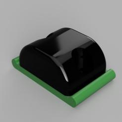 ba409132-f110-4df7-82cc-893d030b6e22.PNG Download free STL file Sandpaper holder • 3D printer object, Soeren3003