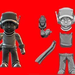 quo.JPG Download STL file QUOTE CAVE STORY • 3D printer design, MEDUSA3D