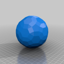 geometric_with_360_ribs_upgraded_buckyball.png Download free STL file geometric ball(upgraded buckyball) • 3D printing template, PaulvanDoorenmalen