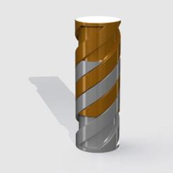 screwbox1.png Télécharger fichier STL gratuit screw-box • Plan imprimable en 3D, PaulvanDoorenmalen