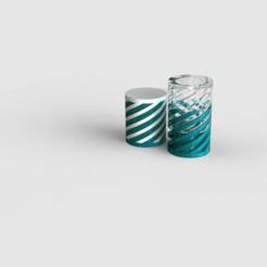 screwbox7O30H24.png Télécharger fichier STL gratuit Petite boîte à vis • Plan à imprimer en 3D, PaulvanDoorenmalen