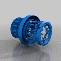 476451bc9c981052f94381d4c897ec3c.png Download free STL file Arc Reactor, Power Generator, Huge Dynamo • 3D print object, PaulvanDoorenmalen