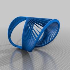 geometric_bracelet_angle-_bridge-_test_.png Télécharger fichier STL gratuit Bracelet géométrique / test de pont d'angle • Modèle imprimable en 3D, PaulvanDoorenmalen
