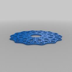 pattern.png Télécharger fichier STL gratuit modèle • Objet pour impression 3D, PaulvanDoorenmalen