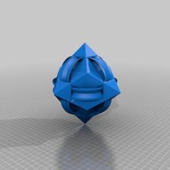 geometric4.png Download free STL file geometric form • 3D printing design, PaulvanDoorenmalen