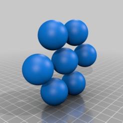 54e8df4207702b27e390e88c15e5480a.png Download free STL file The dragonballz • Design to 3D print, PaulvanDoorenmalen