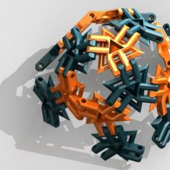 Basic_Modular_building_block1.1-4.png Download free STL file Basic Modular Building block 1 • 3D print model, PaulvanDoorenmalen
