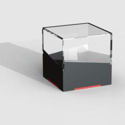 box1-12.png Download free STL file Basic screw Box 1-1 • 3D printer design, PaulvanDoorenmalen