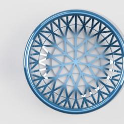 bowl3.png Télécharger fichier STL gratuit panier à motifs • Design pour impression 3D, PaulvanDoorenmalen