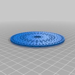 pattern2.png Download free STL file pattern2 • 3D printer object, PaulvanDoorenmalen