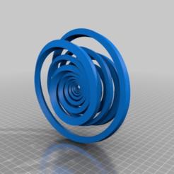 geometric10.png Download free STL file geometric • Object to 3D print, PaulvanDoorenmalen