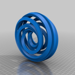 geometric6.png Download free STL file geometric • Object to 3D print, PaulvanDoorenmalen