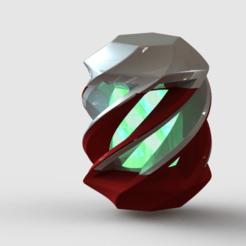 hexagon_screwbox1chemical.png Télécharger fichier STL gratuit Boîte à vis hexagonale • Objet pour impression 3D, PaulvanDoorenmalen