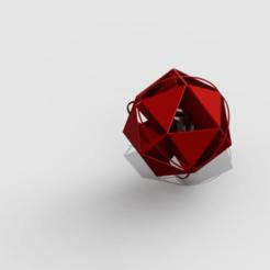 hypercube1.png Download free STL file Hypercube • 3D print object, PaulvanDoorenmalen