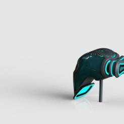 makertronhead1-2.png Télécharger fichier STL gratuit makertronhead1 • Design imprimable en 3D, PaulvanDoorenmalen