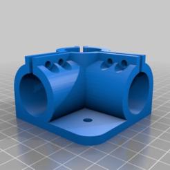 c240569186b6a8b6fdd413b794d59600.png Download free STL file Mostly Printed CNC (IE) -Add On- foot • 3D print design, Arcade_Machine