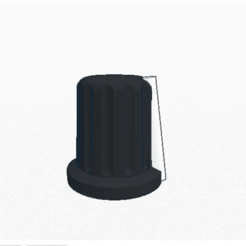 Captura_de_pantalla_2014-11-03_a_la_s__09.59.46.png Télécharger fichier STL gratuit Bouton rotatif pour le mélangeur (trou interne de 6 mm) - [Prêt pour l'extrudeuse double] • Modèle pour imprimante 3D, SongoLand