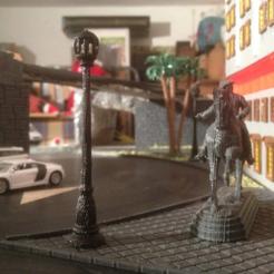 Captura_de_pantalla_2016-02-26_a_las_22.29.50.png Télécharger fichier STL gratuit Lamp Post • Modèle pour impression 3D, SongoLand