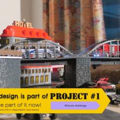 Captura_de_pantalla_2016-03-08_a_las_00.21.07.png Télécharger fichier STL gratuit Le pont de ma ville • Design pour imprimante 3D, SongoLand