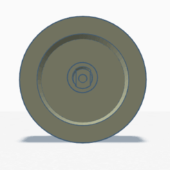 obraz_2020-11-16_235149.png Download free STL file Classic American Wheels • 3D printer design, 43Blockz