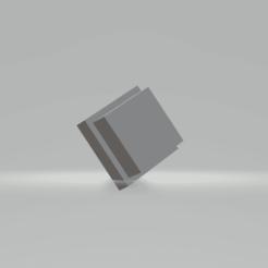 Button.png Télécharger fichier STL Boîte à 6 boutons • Objet imprimable en 3D, trimtas