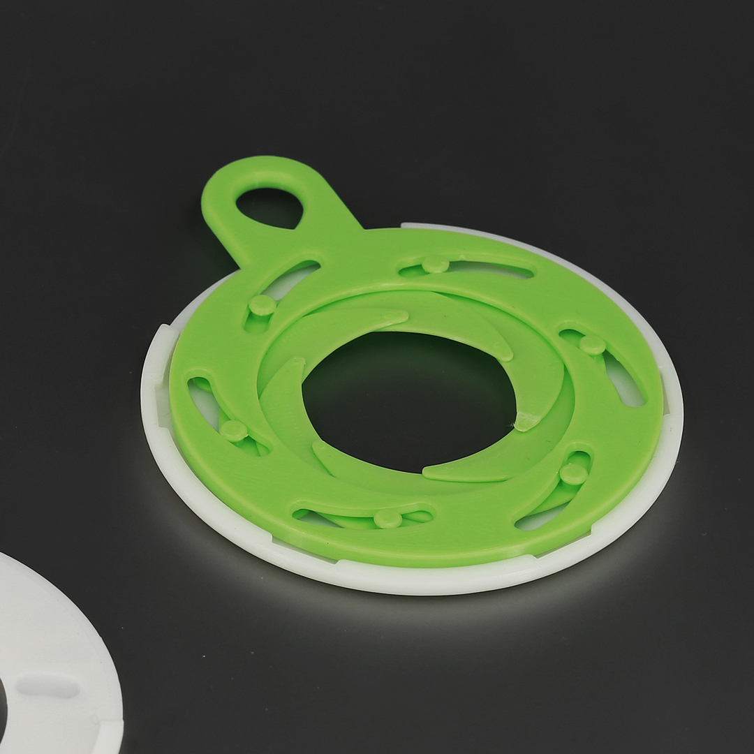 1.jpg Download STL file Spaghetti Measuring Tool • Template to 3D print, TAKEOUT
