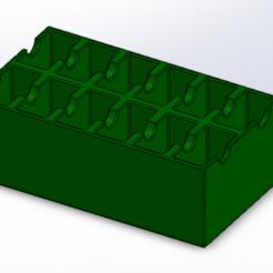 1.PNG Download STL file Box for socks • 3D print object, nikko_andreca