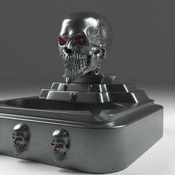 3.jpg Download STL file Skull Ashtray  • Object to 3D print, anonymous-32c33317-43a6-4a4d-a351-bea28a525431