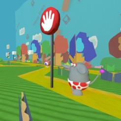 YoshisStoryPerspective.png Télécharger fichier STL gratuit Carte de l'histoire de Yoshi • Design à imprimer en 3D, MintyFries