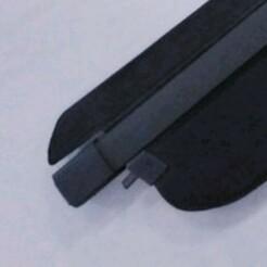 20201218_220828.jpg Download OBJ file Trunk Tray Hook Peugeot 307 SW • 3D printing model, DanMDani
