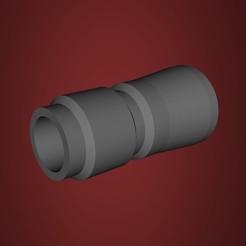 20201117_162403.jpg Télécharger fichier OBJ Buse de lavage sous pression à raccord rapide • Plan à imprimer en 3D, DanMDani