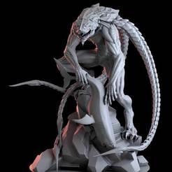 Matstation_Stinger_1.jpg Download free STL file Matstation Stinger • Model to 3D print, MatStation