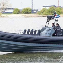 Damen_Rigid_Hull_Inflatable_Boat.jpg Download free STL file Rigid Hull Inflatable Boat - 1/50ème • 3D print object, alainkif