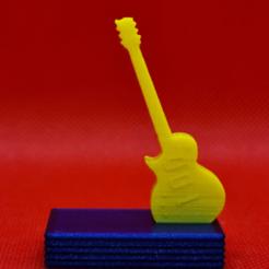 guitarra electrica02.png Télécharger fichier STL guitares électriques et acoustiques espagnoles • Modèle pour imprimante 3D, 3dMestres